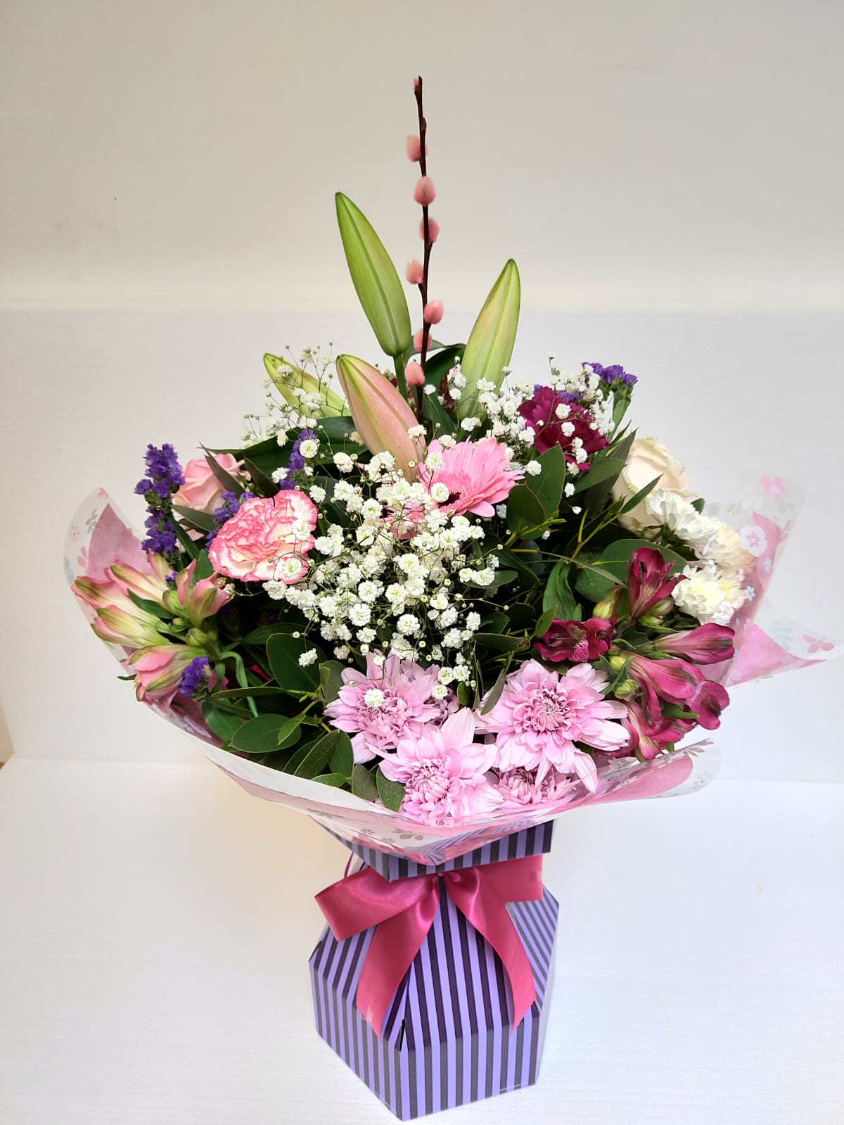 Amazing Blooms Large Bouquets